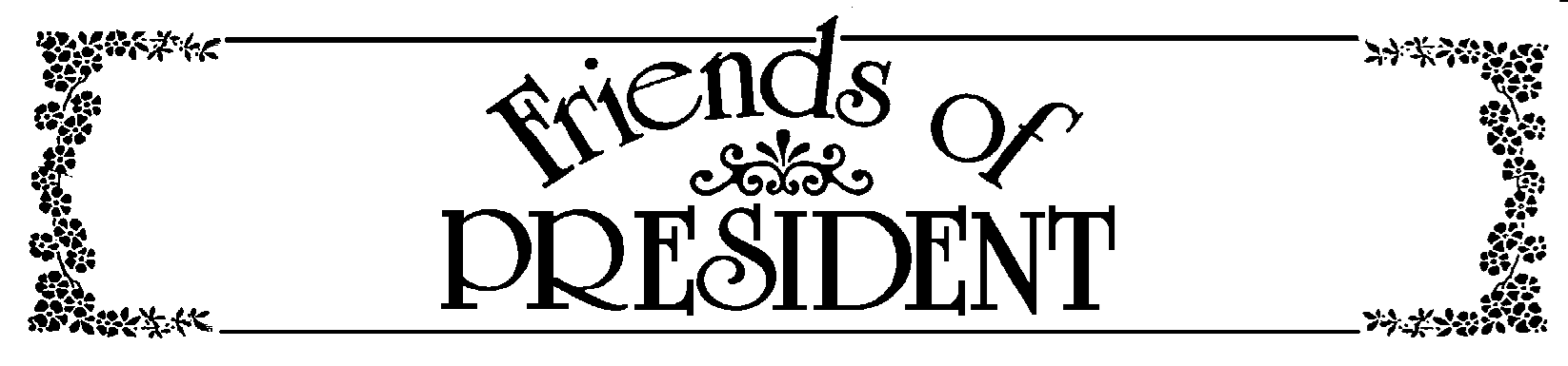 Friends of President